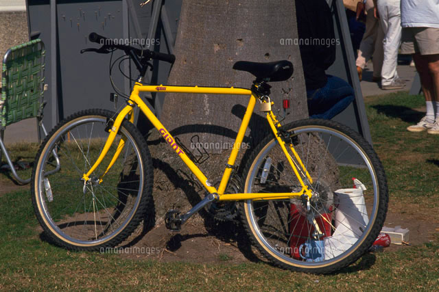 自転車[28144000207]| 写真素材 ...