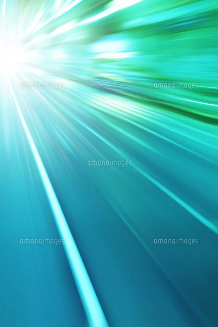 スピード感のある道路 CG[10132108863]| 写真素材・ストックフォト ...