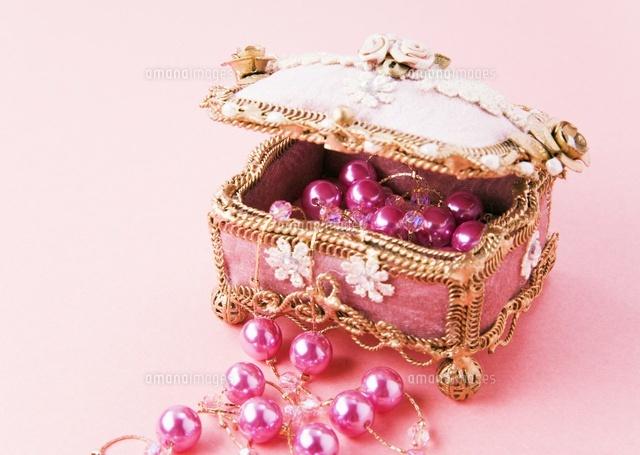 宝石箱 11007062135 | 写真素材・ストックフォト・画像・イラスト素材|アマナイメージズ